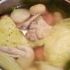 1月の野菜の料理教室