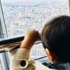 2019年土日の東京スカイツリーの混雑状況〜子連れでいくならチケット事前購入がベスト!