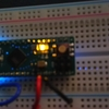 Arduino:その1:LM35DZ:温度計測