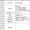 【TOEIC】TOEICの試験前日・当日の過ごし方【900点への道】