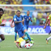 白熱のワールドカップ南米地区予選 コロンビア、パラグアイ、アルゼンチン、ペルーの運命を狂わせた、コロンビアGKオスピナのミス