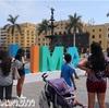 【Re:旅53日目】SIMカードを探して向かったLimaの広場はお祭り騒ぎ!Lima→Cuzcoへバス移動!
