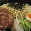 どうたぬき@下総中山 つけ麺