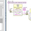 単体計測器の制御 / Service Request方式でステータス報告を行う / 実際に測定してみる
