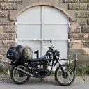 mogotakeのバイク日本半周旅