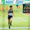 長野マラソン2019に向けた20週間のトレーニング(2:20:04)