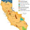 カリフォルニア州のBalancing Authority