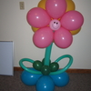 まとめたよ:バルーンアートのお花の作り方 その1