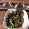 山梨の地酒や甲州ワインがいただけるオープンカフェ まるごとやまなし館で昼酒