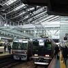 サクッと大阪出張が終わり、東京へ