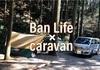 【キャラバン】バンライフに憧れて車を買ってみた!【車中泊OK】