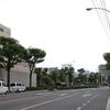 県病院前(広島市南区)
