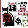 《音楽の楽しい連鎖(Fun-CoNNeX)》ハマショーから放たれたブルースの音霊矢(OTODAMA ARROW)ーー>>『アルバート・キング(Albert King)/Born Under A Bad Sign【AMU】』