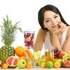 Cách làm trắng da bằng rau củ quả tự nhiên tại nhà