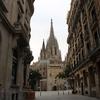 バルセロナ一人旅 Vol.13 ~最終日に半日あるならゴシック地区がおススメ