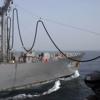 ◇自衛隊のインド洋給油活動中止