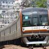 東京メトロ10000系、東急東横線内を日中試運転