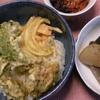 フキノトウの天ぷら丼