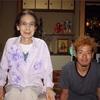 おばあちゃんが死んで嬉しい。