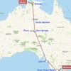 """""""オーストラリア縦断""""3700kmを車で貧乏旅。費用をまとめてみた。"""