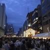祇園祭に対する個人的なぼやき