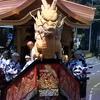 京都 祇園祭 大船鉾150年ぶり2014年復興