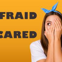 「怖い」の英語表現!ニュアンスや怖さの度合いで使い分け