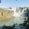 最後の国は南米アルゼンチン!世界三大瀑布の1つ「イグアスの滝」のど迫力に圧倒