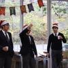 【中学校】クリスマスパーティー2019