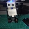 週刊中ロボ98 4日でできる! 二足歩行ロボット Day4ソフトウェア ArduinoNano Every編