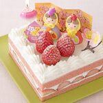 東京で見つかる!ひな祭りケーキが揃うおすすめケーキ屋さん2選