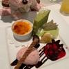 松屋銀座 上野精養軒さんのディナーにお連れいただけました〜!!
