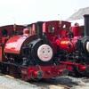 きかんしゃトーマスのモデルと実在の場所 発祥のウェールズの鉄道について