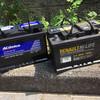 Lagunaのバッテリーを交換する