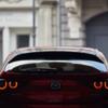 オランダマツダがMAZDA3 2021年モデルを発表、Mazda323(ファミリア)時代のグレード名「Sportive」が復活。