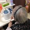 97歳の母、鼻水たら〜り
