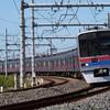 181007 京成本線