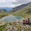 【南フランス】子供も楽しめる Lac petit までのトレッキング【絶景】
