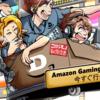 Amazon Gaming Storeがなかなかいい感じです。ゲーミングデバイスでお悩みの方は要チェック!