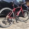 サイクリング初心者が格安クロスバイク「momentum ineed z3」を改造&サイクリングしてみた!