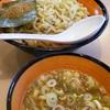 札幌市 麺や 虎鉄 新琴似店 / つけ麺の食べ方を知って美味しく楽しめている