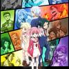 日曜日のアニメ 2020年10月~12月