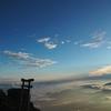 48 登山初心者による富士登山(1年目)