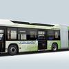 乗り物117 バスのはなしvol3 新型バス続々
