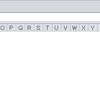 Excel:結合対象のセルにある情報を全て保持する