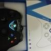PC用ゲームコントローラー「ZD-Wジョイパッド」使用感想