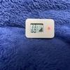 【無印良品 タグツール・温湿度計 ホワイト/GF‐06】熱中症対策で購入して役立っているもの②