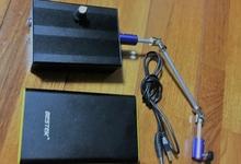 ソロキャンプ用の電動ロティサリーマシンを自作。Arduinoと28BYJー48の実用的な使い方