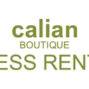 calina BOUTIQUE DRESS RENTAL のブログ