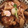 肉そば けいすけ 大名古屋ビルヂング店 肉そば醤油